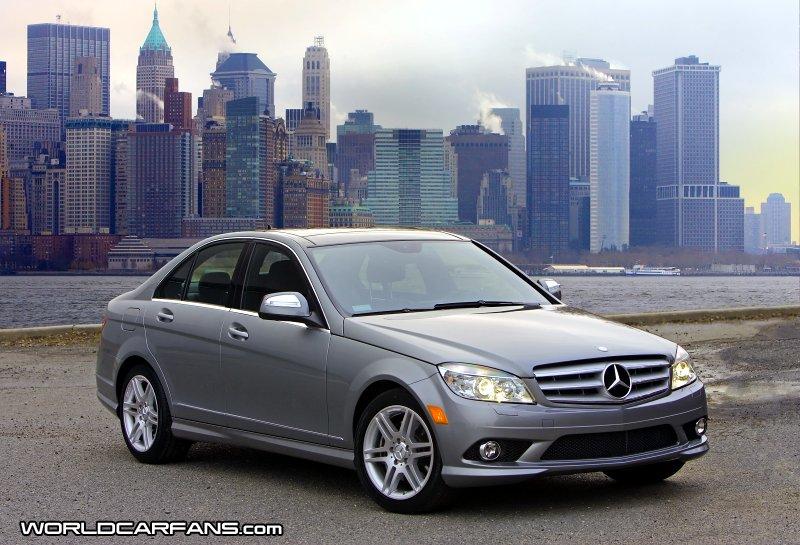2007 - [Mercedes] Classe C [W204] - Page 5 20704014