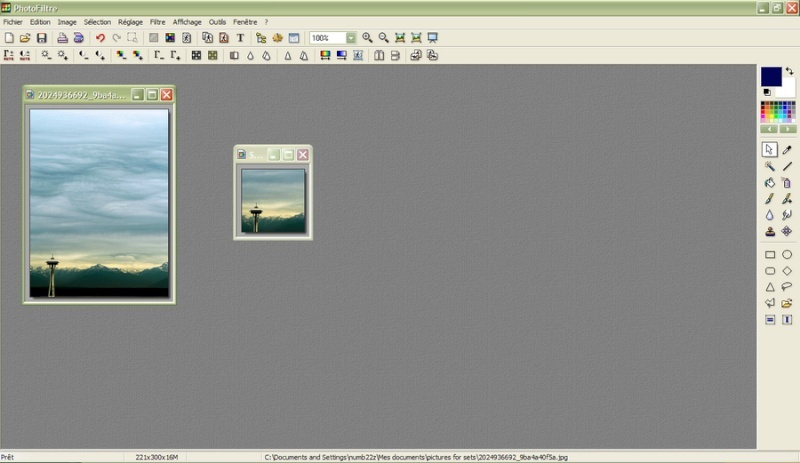 Tuto icon texture light Sc111