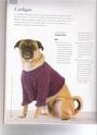 modeles de manteaux pour chiens Cardig12