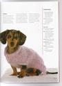 modeles de manteaux pour chiens Chanda12