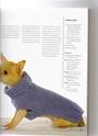 modeles de manteaux pour chiens Chanda20