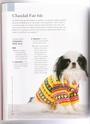 modeles de manteaux pour chiens Chanda24