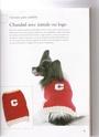 modeles de manteaux pour chiens Chanda25