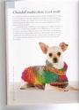 modeles de manteaux pour chiens Chanda26