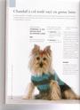 modeles de manteaux pour chiens Col_ro13