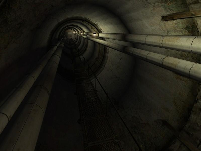 Une faille dans la falaise - Page 2 Tunnel11