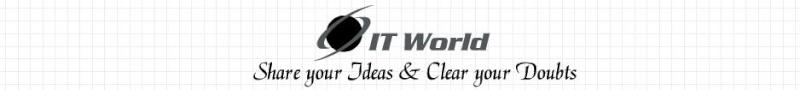 IT world Banner10
