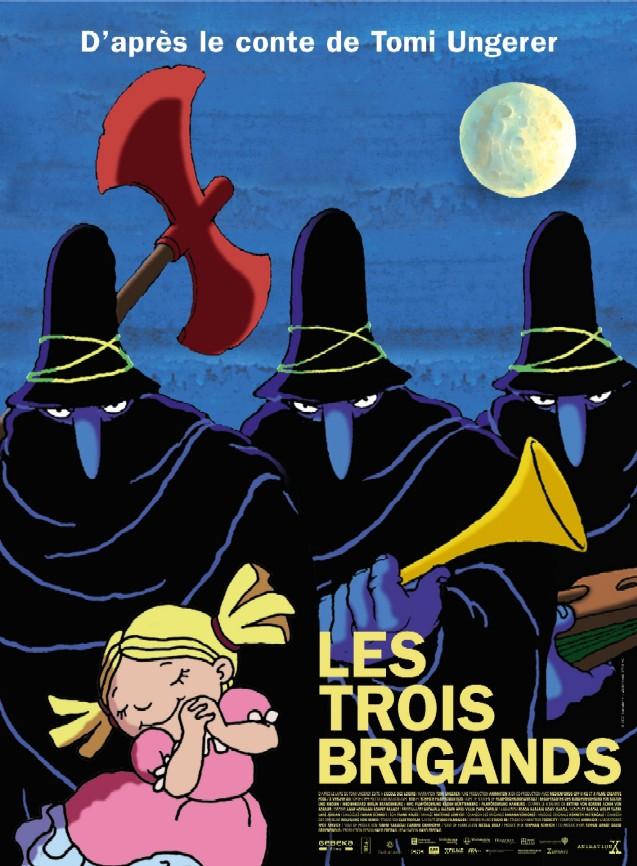 Les films d'animation francophones - Page 2 3briga10