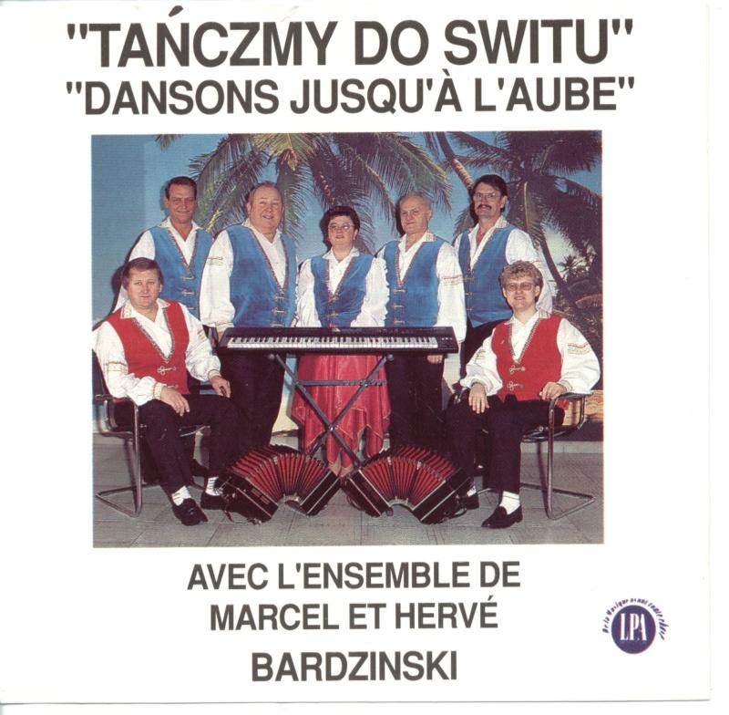 Discographie de l'Ensemble Marcel et Hervé BARDZINSKI Sans_t13