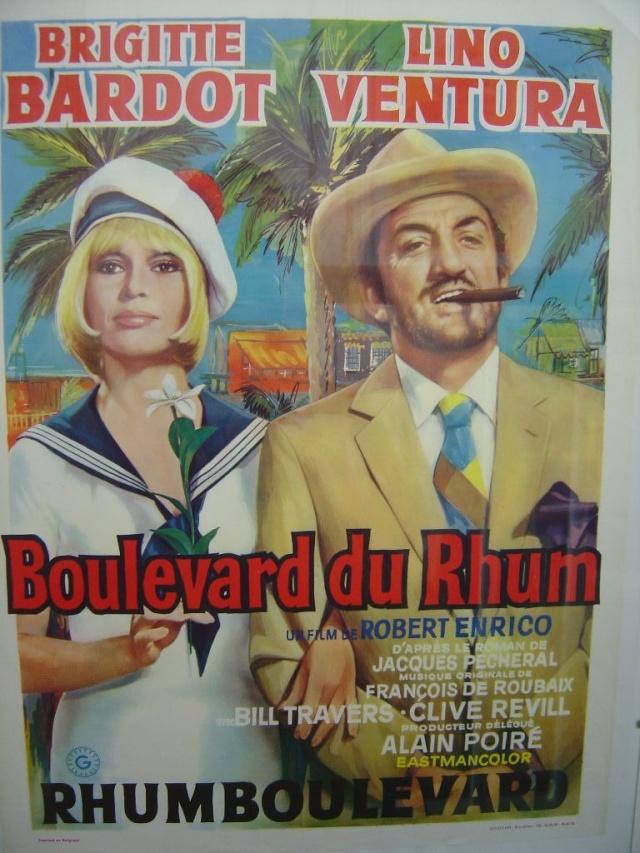 Boulevard du rhum Affich20