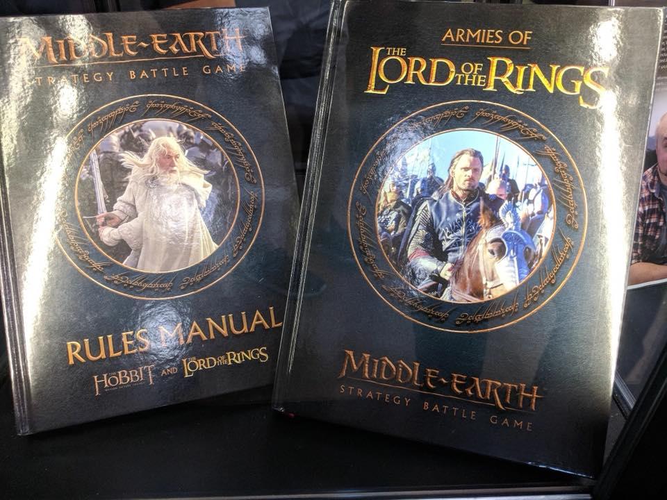 Forge World et franchise Hobbit - Page 3 37218810
