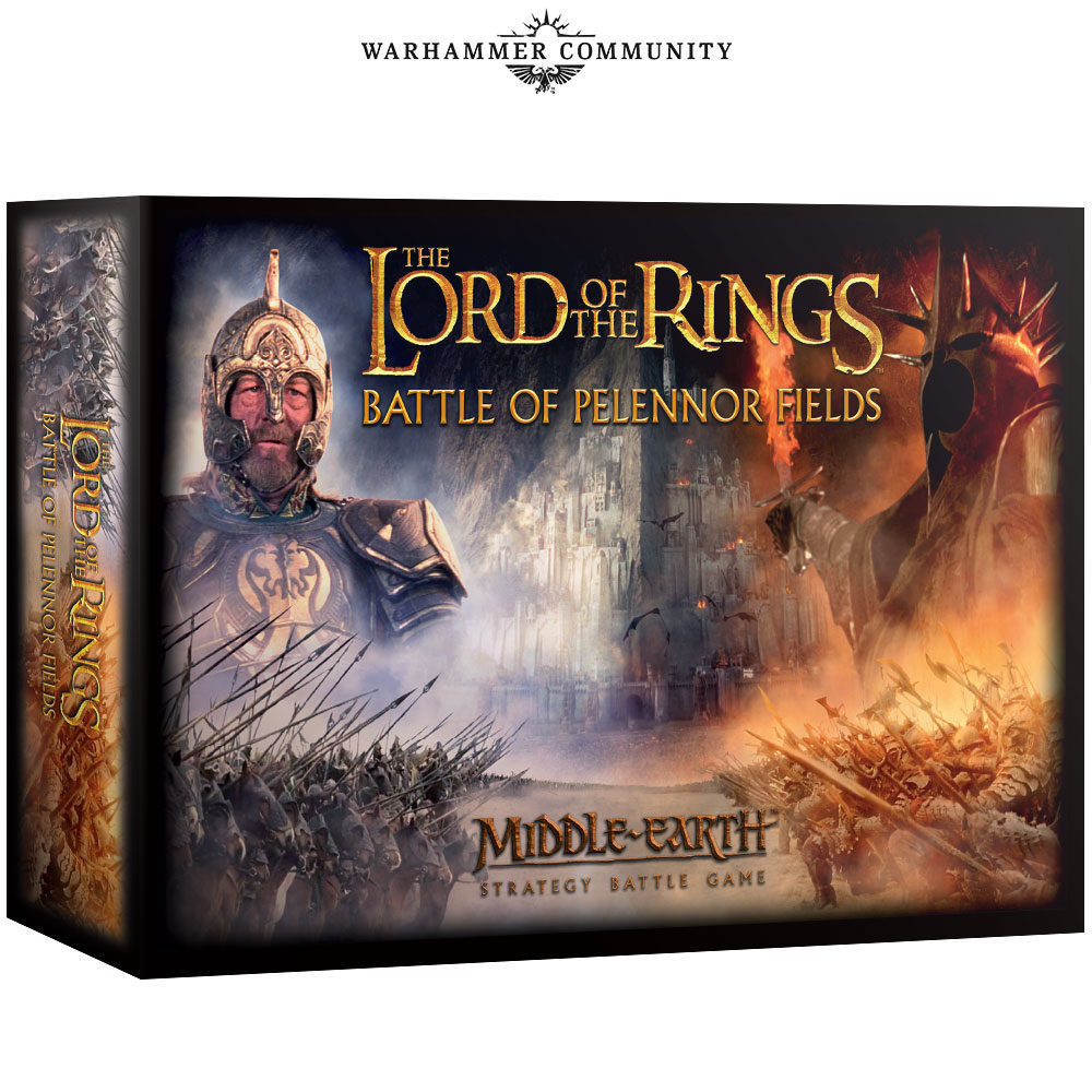 Forge World et franchise Hobbit - Page 3 Battle10