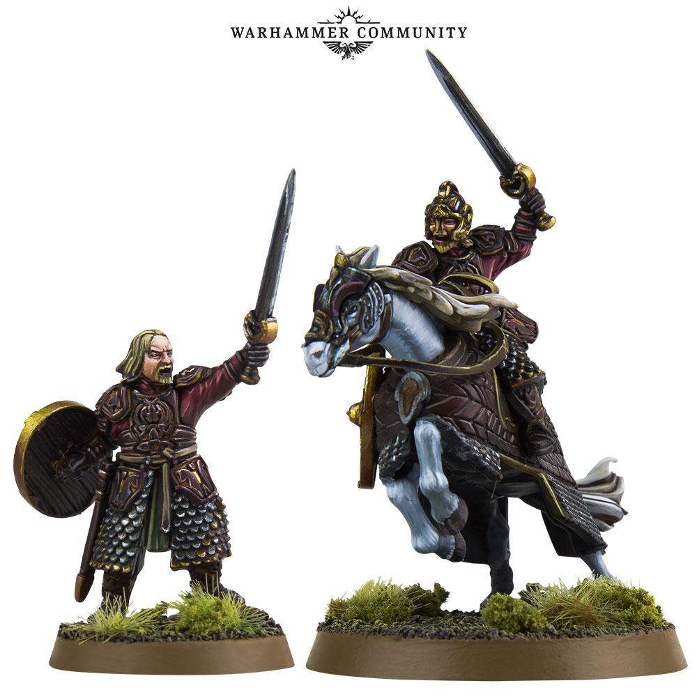 Forge World et franchise Hobbit - Page 3 Battle11