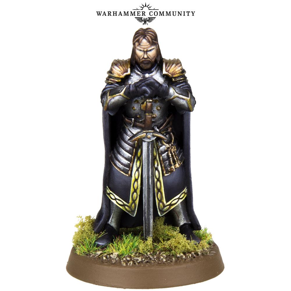 Forge World et franchise Hobbit - Page 3 Huront10