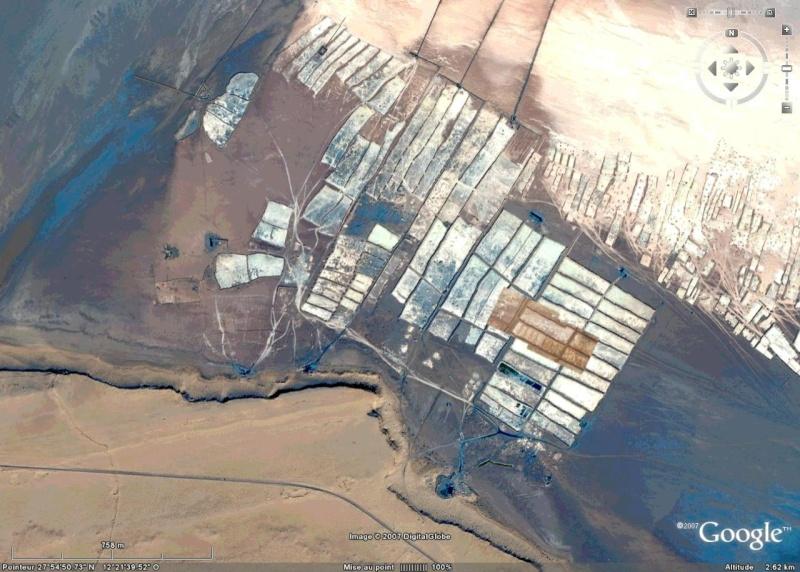 Recherche de photos satellitaires de 3 ports B10