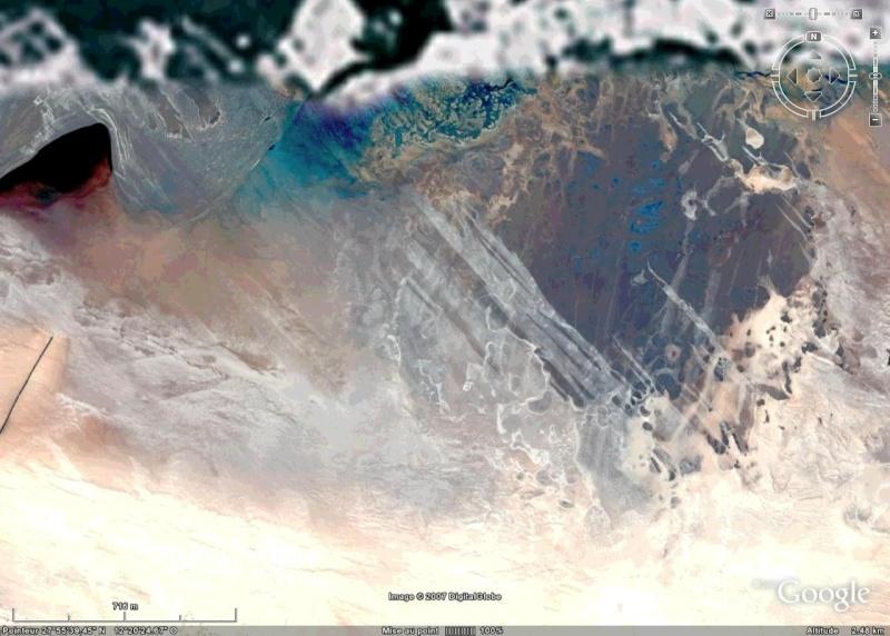 Recherche de photos satellitaires de 3 ports G10