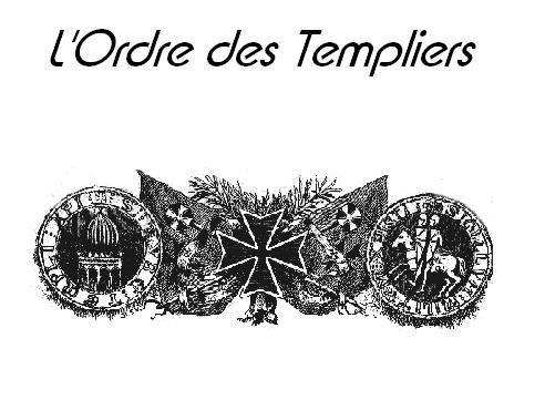 Forum de l'Ordre des Templiers