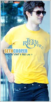 Seth Cooper