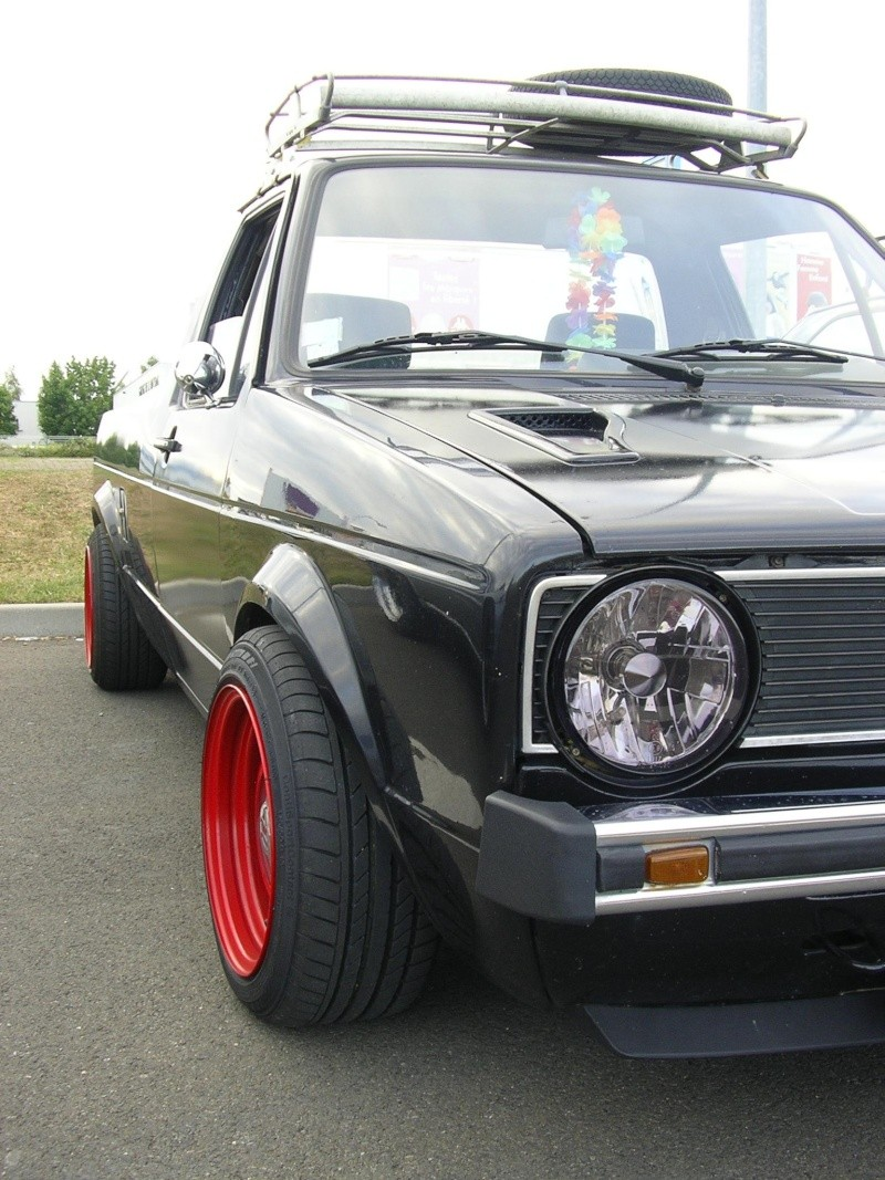 [ VW ] GOLF CADDY pick up / tolé - Page 2 Imgp6611