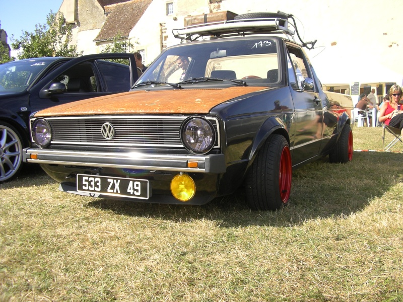 [ VW ] GOLF CADDY pick up / tolé - Page 2 Imgp6710