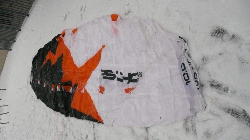 [vendu] Flysurfer Psycho3 10  + pulse 7 P1080010