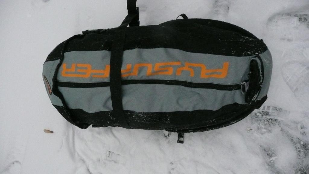 [vendu] Flysurfer Psycho3 10  + pulse 7 P1080019