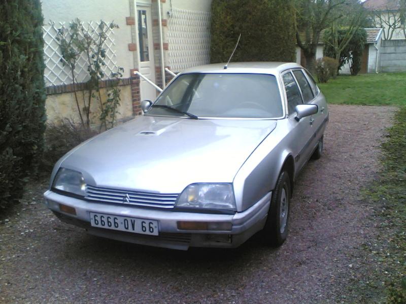 Nos vieilles Citroën échelle : 1 05022010