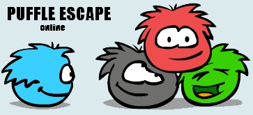 The Puffle Escape Online Forum