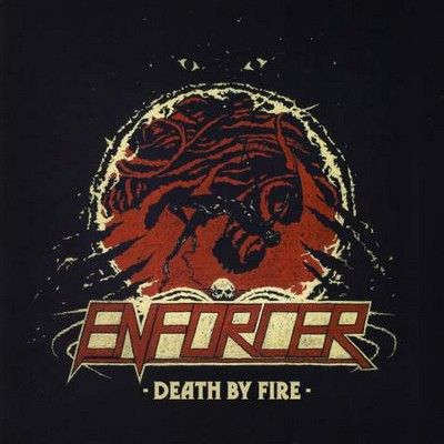 """Enforcer : Swedish  """"Diamonds"""" Enforc10"""