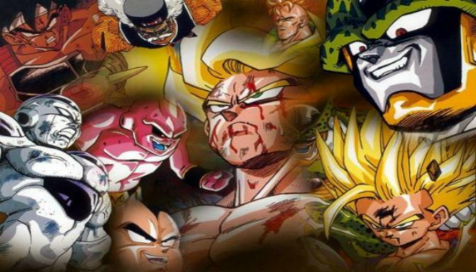 The DBZ Warriorz