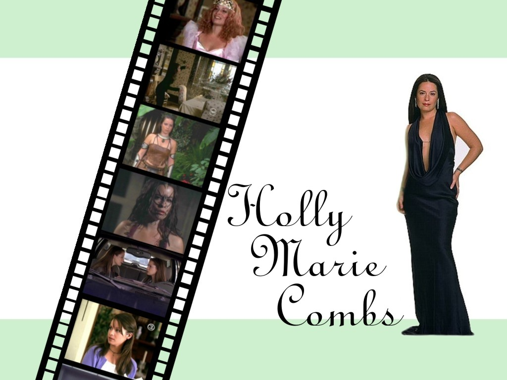 Slike Holly Marie Combs Holly210