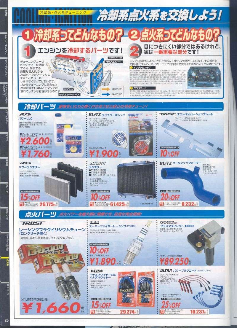 from Japan,,,AutoBacs. Product Catalog. Pg1710