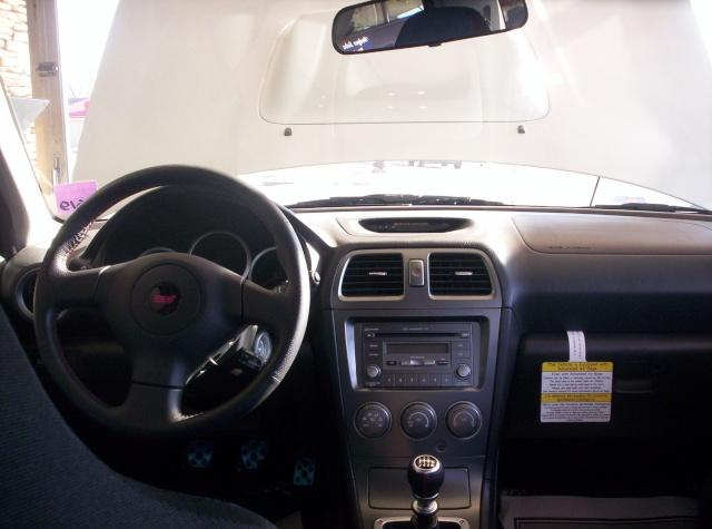 A few pics of my car.... Sti_310