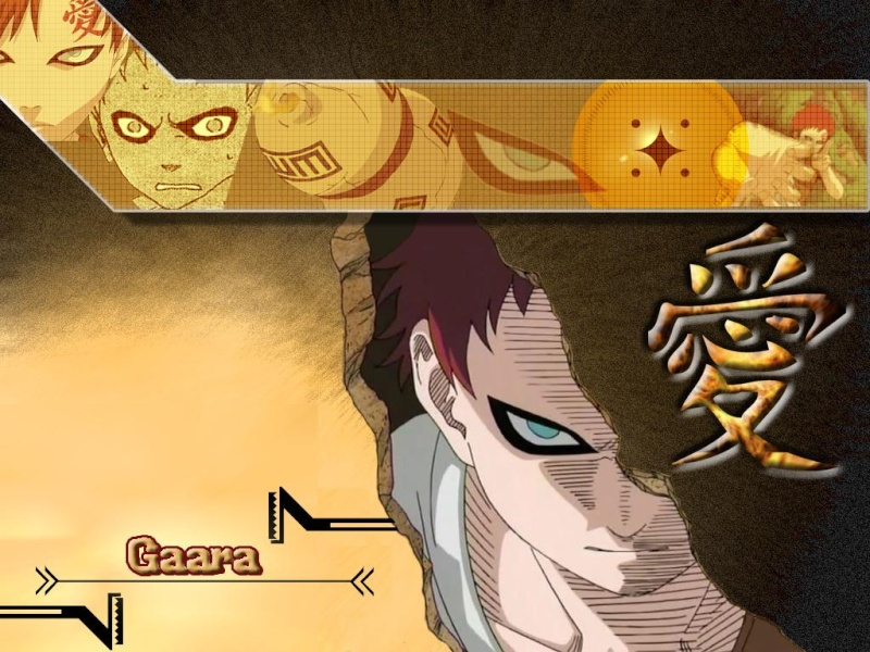 Galerie d'images Naruto - Page 2 Gaara_10