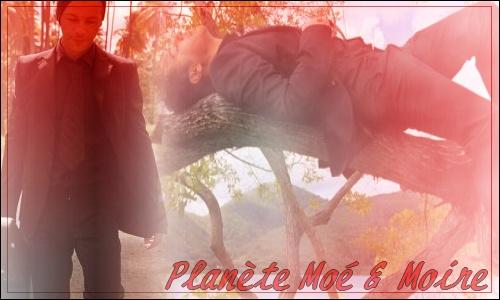 Le MoNdE MoIrE & Maé
