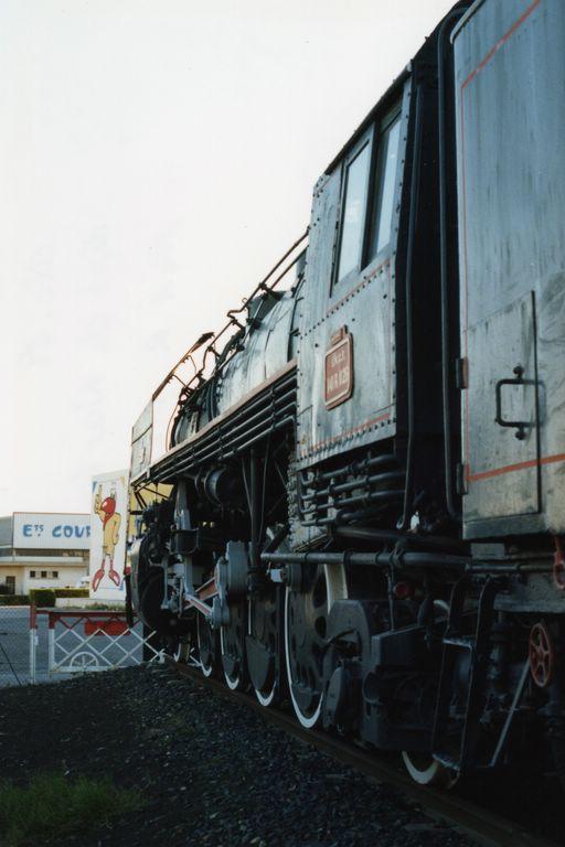 Pk 406,1 : Gare de Narbonne (11) 141r1110