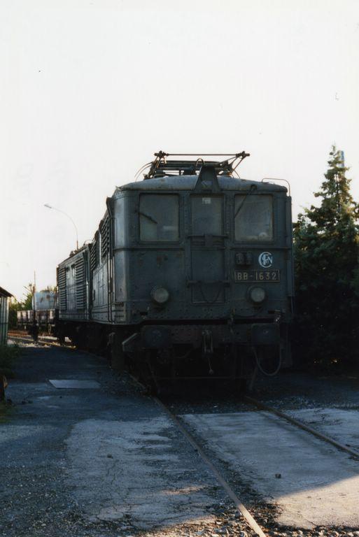 Pk 406,1 : Gare de Narbonne (11) Bb163212