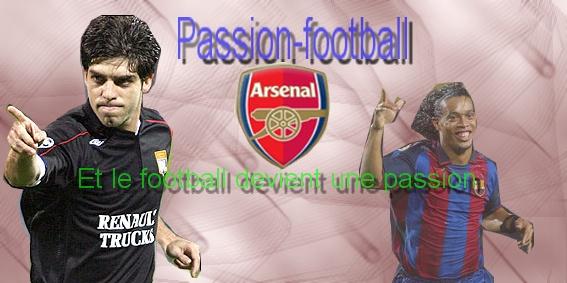 Passion-football