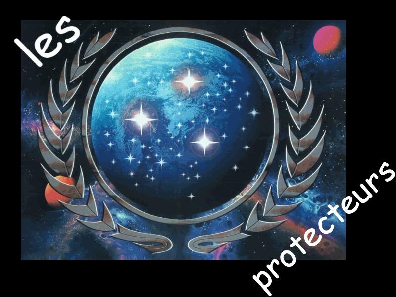Bienvenue dans l'alliance des protecteur