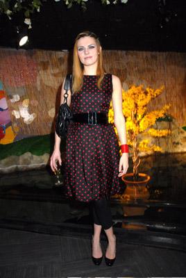 Elodie Frégé à la soirée NRJ Hits (23/03/07) 13408210