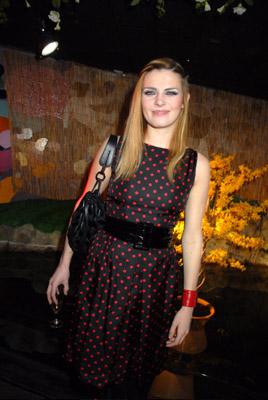 Elodie Frégé à la soirée NRJ Hits (23/03/07) 13408212