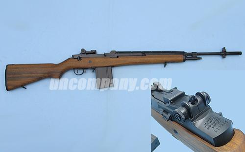 M-14 wood AGM Uncomp10