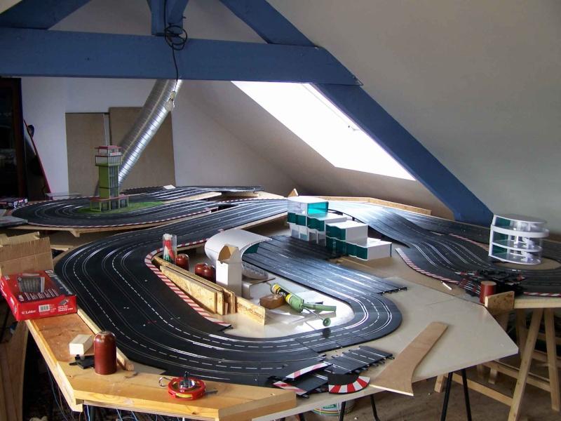 Naked Raceway P3w13