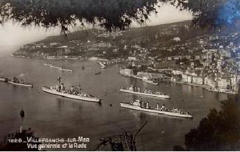 [Vie des ports] Villefranche-sur-Mer (06230) Villef15