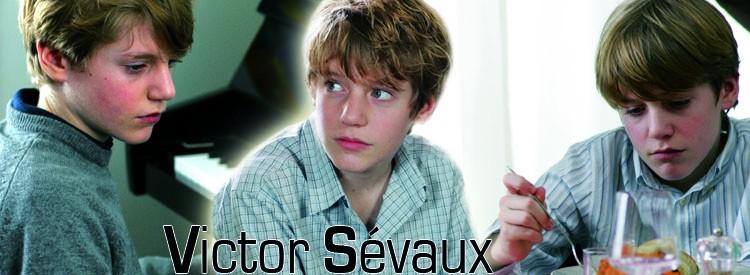 Bienvenue sur le forum de Victor Sevaux