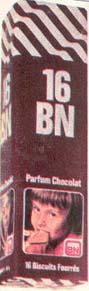 Les anciennes marques de nourriture qui n'existent plus Bn12