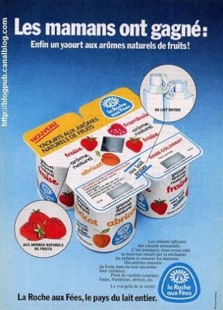 Les anciennes marques de nourriture qui n'existent plus - Page 2 Roche_12