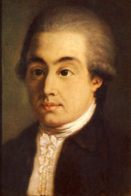 Mozart - Wolfgang Amadeus Mozart (1756 1791) Couldb10