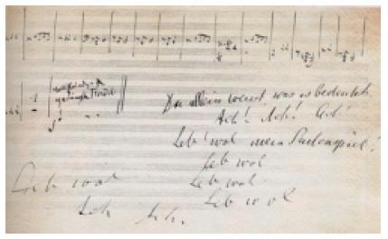 Alma Schindler-Mahler (1879 - 1964) Mahler10