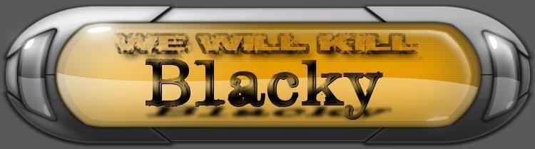 le supplice de blacky